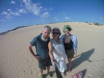 Sand Dunes di fuerteventura