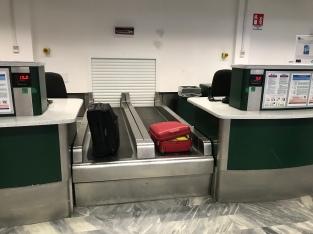 valigia di Camilla