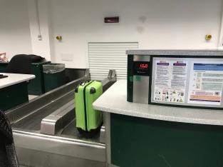 valigia di Dania