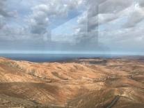 Panoramica dal Mirador Morro Velosa