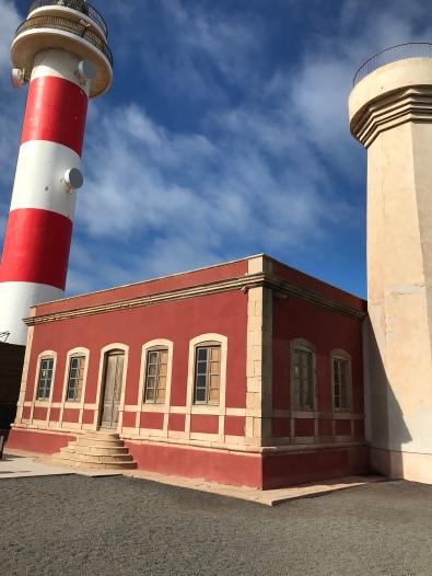 El Faro del Tostòn